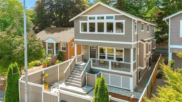 7747 35th Avenue NE, Seattle, WA 98115 (#1807240) :: Priority One Realty Inc.