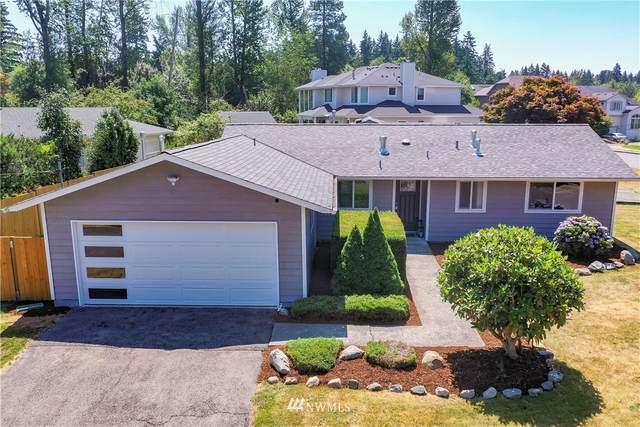 4205 S 350th Street, Auburn, WA 98001 (#1807252) :: Better Properties Real Estate