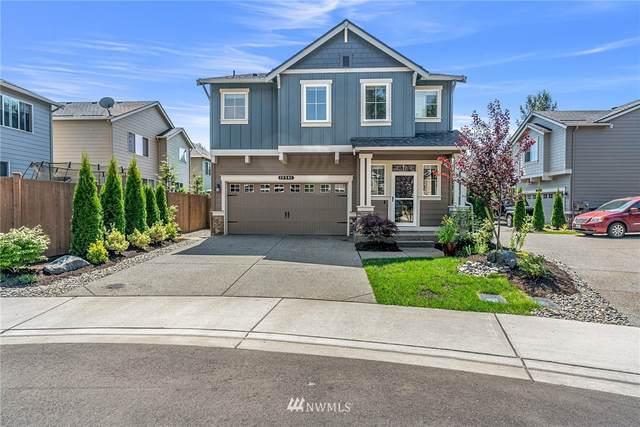 12501 37th Place NE, Lake Stevens, WA 98258 (#1807293) :: Tribeca NW Real Estate