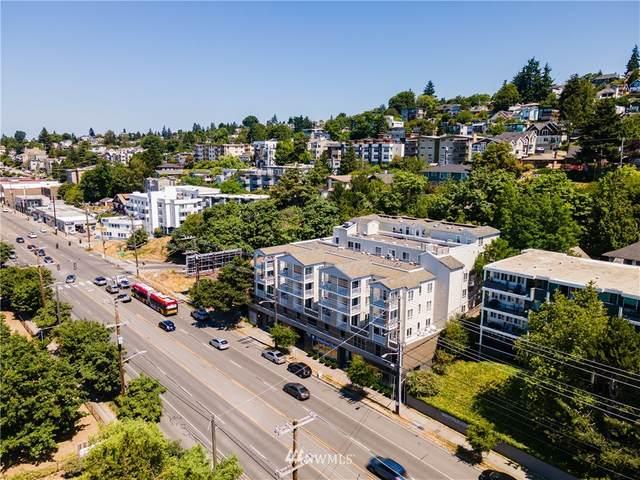 2530 15th Avenue W #504, Seattle, WA 98119 (#1807309) :: Better Properties Real Estate
