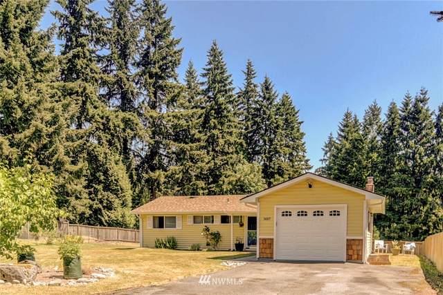 5007 236th Place SE, Woodinville, WA 98072 (#1807313) :: Alchemy Real Estate