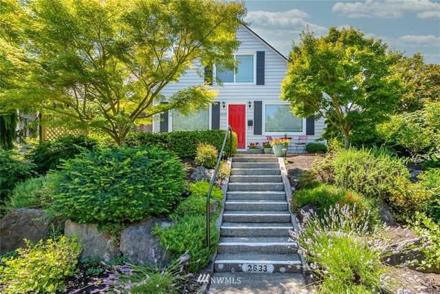 2633 45th Avenue SW, Seattle, WA 98116 (#1807330) :: Alchemy Real Estate