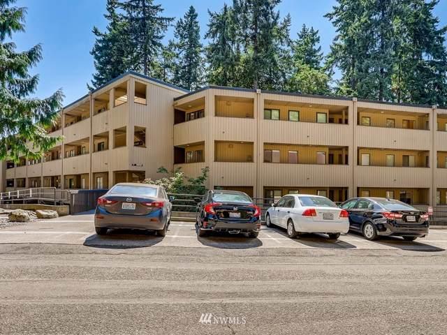 10819 NE 37th Place #228, Bellevue, WA 98004 (#1807336) :: Alchemy Real Estate