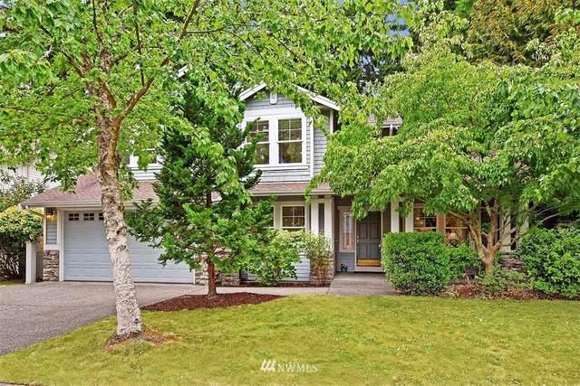 16306 NE 104th Street, Redmond, WA 98052 (#1807345) :: Shook Home Group