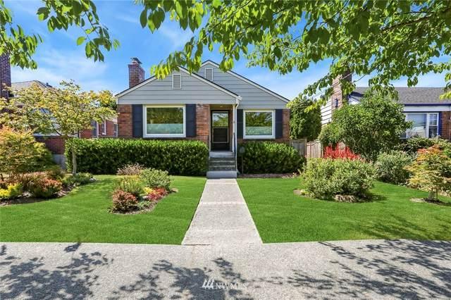 8049 28th Avenue NW, Seattle, WA 98117 (#1807351) :: Keller Williams Realty