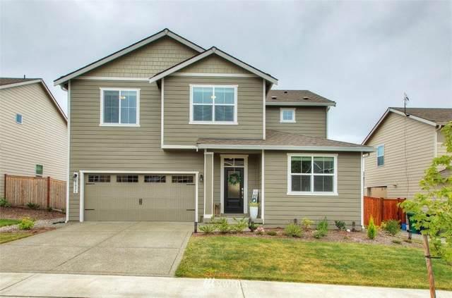 1026 Bondgard Avenue E, Enumclaw, WA 98022 (#1807392) :: Lucas Pinto Real Estate Group