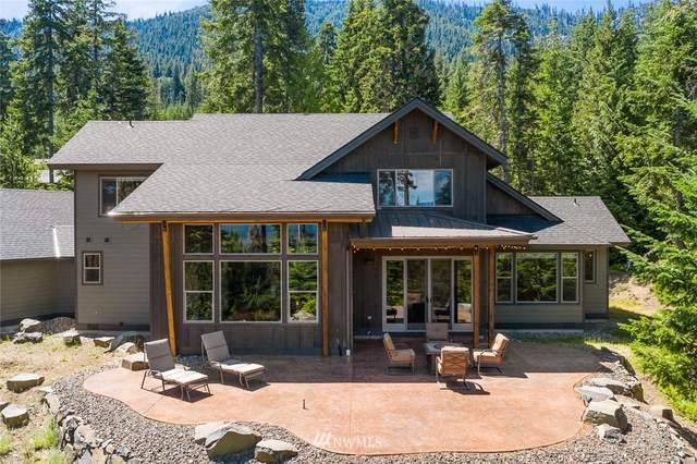 638 Trailside Drive, Cle Elum, WA 98922 (#1807405) :: Better Properties Lacey