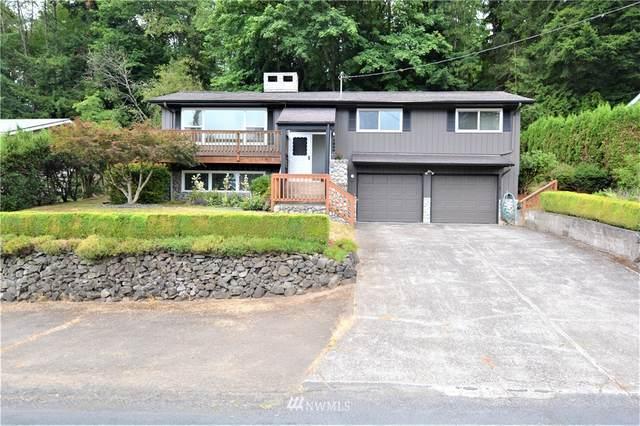 1208 Castleman Drive, Longview, WA 98632 (#1807436) :: Shook Home Group
