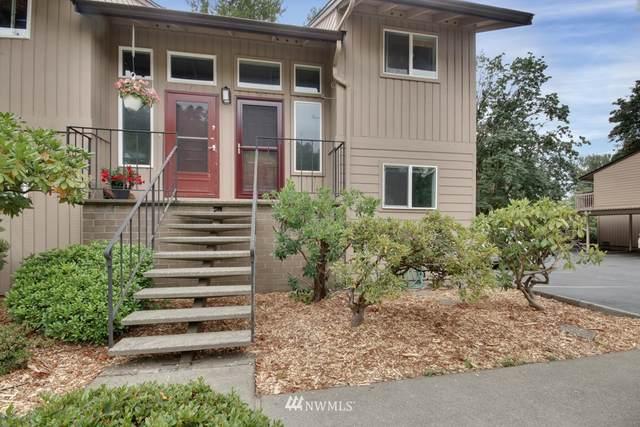 8533 S 259th Street A-8, Kent, WA 98030 (#1807447) :: Icon Real Estate Group