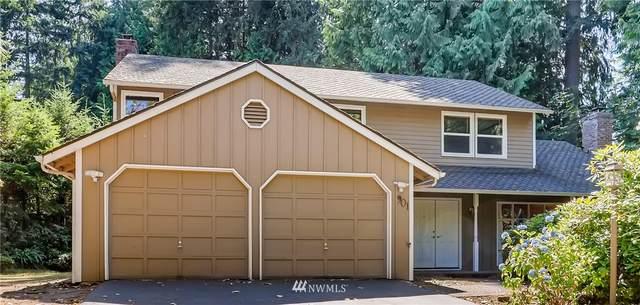 901 147th Place NE, Bellevue, WA 98007 (#1807450) :: Keller Williams Realty