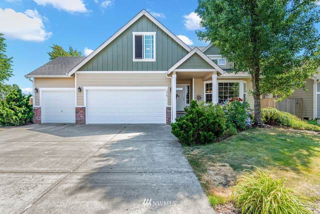 218 Leif Drive, Kelso, WA 98626 (#1807463) :: Lucas Pinto Real Estate Group