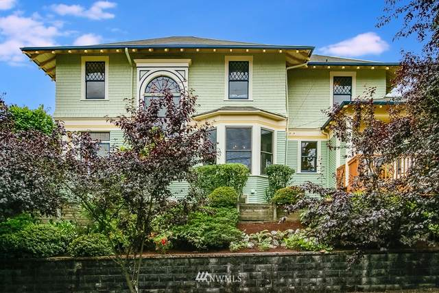 1503 14th Avenue S, Seattle, WA 98144 (#1807471) :: Better Properties Real Estate