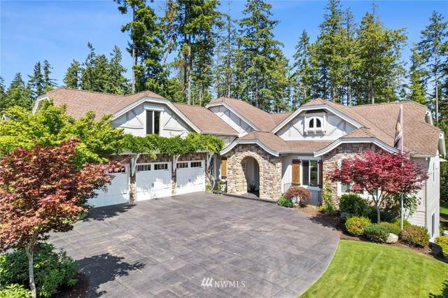 12213 Osprey Drive NW, Gig Harbor, WA 98332 (#1807475) :: Lucas Pinto Real Estate Group
