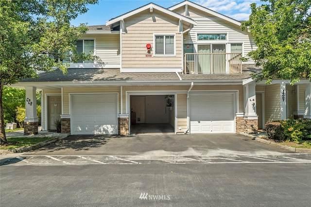 14007 69th Drive SE L2, Snohomish, WA 98296 (#1807476) :: Keller Williams Western Realty
