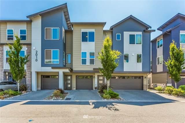 2010 129th Place SW E, Everett, WA 98204 (#1807486) :: Keller Williams Realty