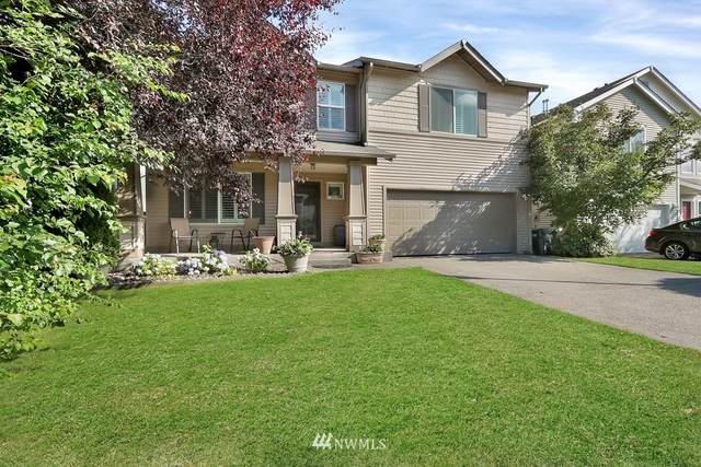 17711 93rd Avenue Ct E, Puyallup, WA 98375 (#1807489) :: Better Properties Real Estate