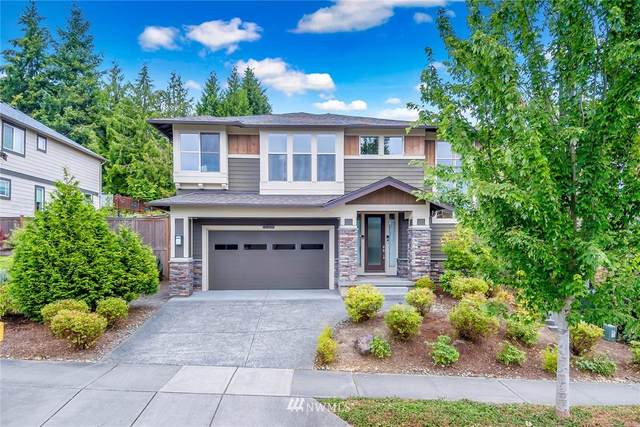 4610 231st Place SE, Sammamish, WA 98075 (#1807502) :: Mike & Sandi Nelson Real Estate