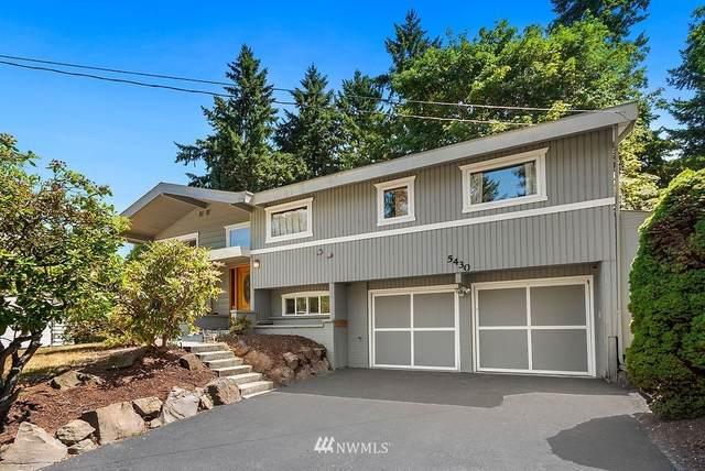 5430 125th Avenue SE, Bellevue, WA 98006 (#1807523) :: Better Properties Real Estate