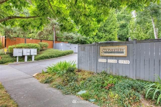 11550 Stone Avenue N #304, Seattle, WA 98133 (#1807526) :: Better Properties Real Estate
