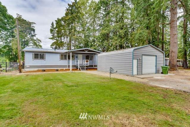 6604 NW Amidon Road, Woodland, WA 98674 (#1807531) :: Shook Home Group