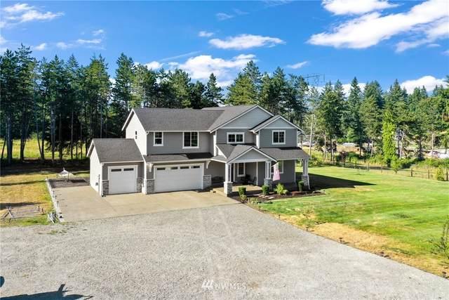 6910 Thoroughbred Lane SE, Olympia, WA 98513 (#1807550) :: Alchemy Real Estate