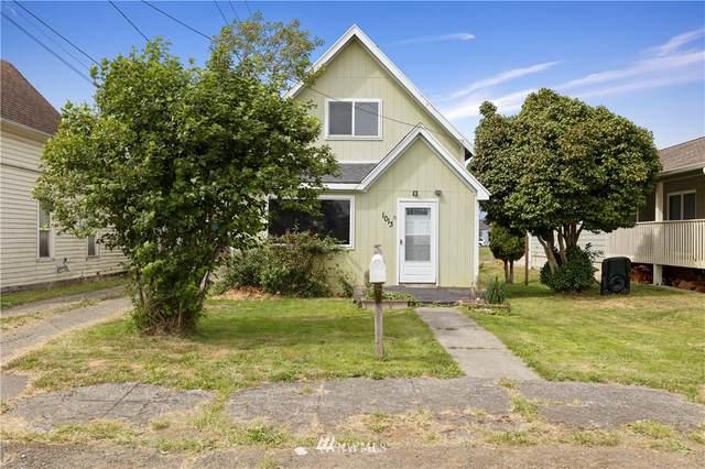 1013 Wheeler Avenue, Hoquiam, WA 98550 (#1807579) :: Lucas Pinto Real Estate Group