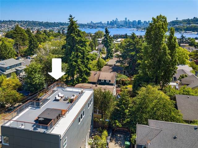 3635 Carr Place N, Seattle, WA 98103 (#1807582) :: Alchemy Real Estate