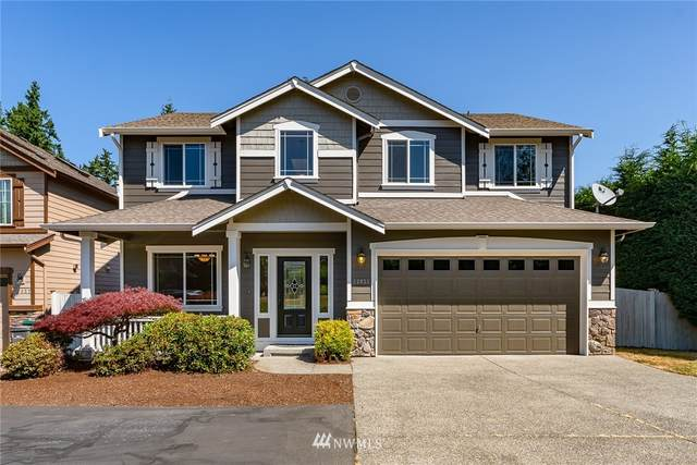 13831 15th Place W, Lynnwood, WA 98087 (#1807623) :: Keller Williams Realty