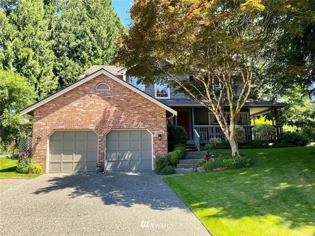 13842 176th Place NE, Redmond, WA 98052 (#1807641) :: Better Properties Real Estate