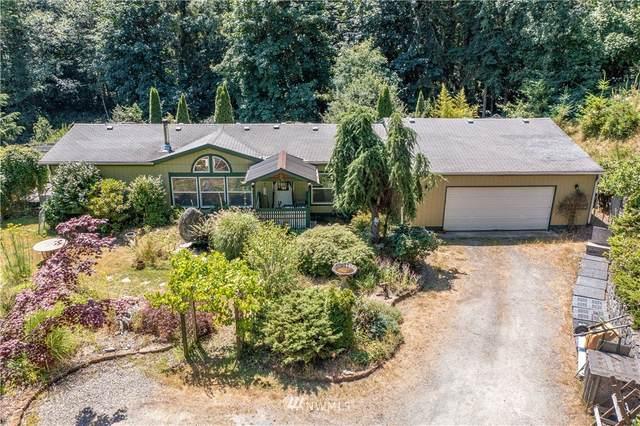 132 SE Spruce Road, Port Orchard, WA 98367 (#1807650) :: Alchemy Real Estate
