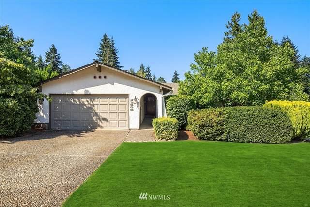 17008 NE 35th Street, Bellevue, WA 98008 (#1807654) :: Ben Kinney Real Estate Team