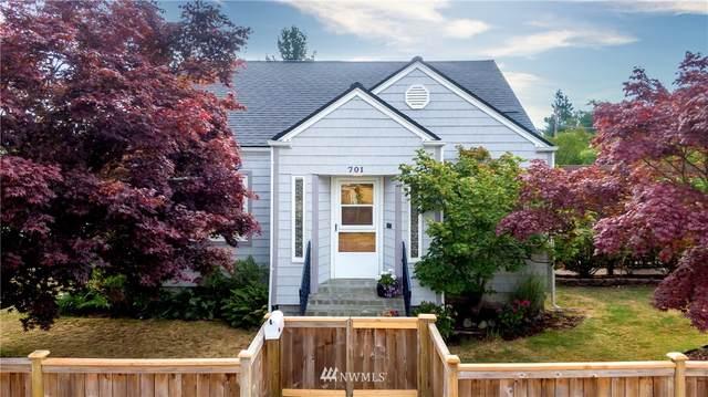 701 S Proctor Street, Tacoma, WA 98405 (#1807672) :: Alchemy Real Estate