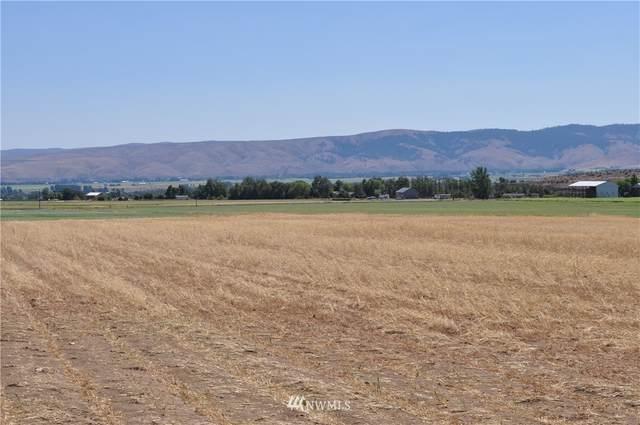 16 Green Canyon Lane, Ellensburg, WA 98926 (#1807675) :: Lucas Pinto Real Estate Group