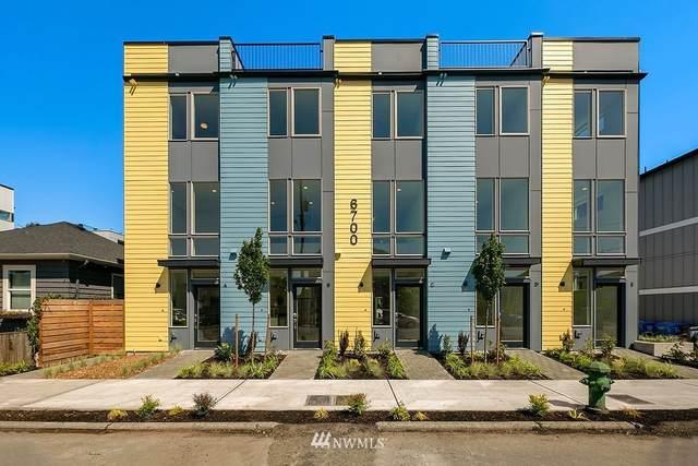 6700 Carleton Avenue S C, Seattle, WA 98108 (#1807677) :: Stan Giske