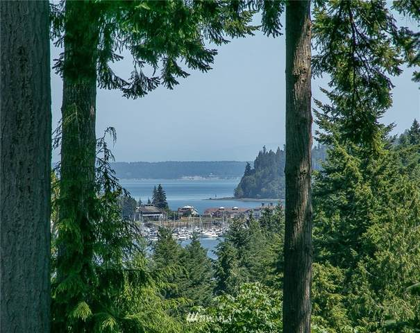 92 Timber Meadow Drive, Port Ludlow, WA 98365 (#1807690) :: The Kendra Todd Group at Keller Williams