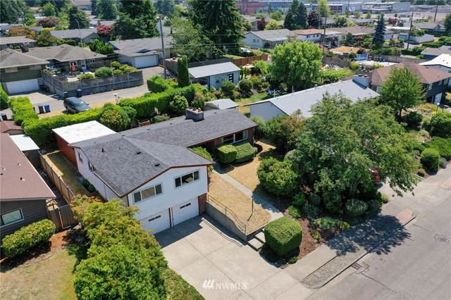 1453 N Shirley Street, Tacoma, WA 98406 (#1807710) :: Keller Williams Realty