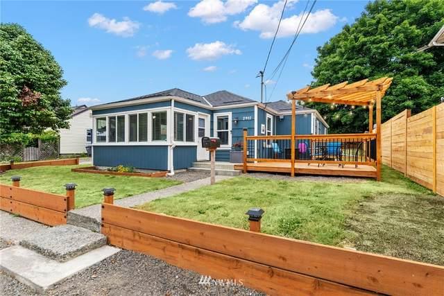 2912 Robin Avenue, Bremerton, WA 98310 (#1807719) :: Lucas Pinto Real Estate Group