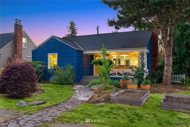3026 NE 85th Street, Seattle, WA 98115 (#1807723) :: Priority One Realty Inc.
