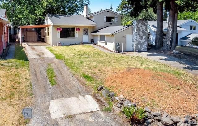 16633 15th Avenue SW, Burien, WA 98166 (#1807735) :: Keller Williams Realty
