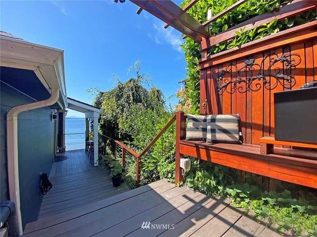 2325 Hobart Avenue SW, Seattle, WA 98116 (#1807737) :: Lucas Pinto Real Estate Group