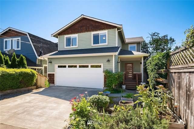 10037 41st Avenue SW, Seattle, WA 98146 (#1807768) :: Keller Williams Realty