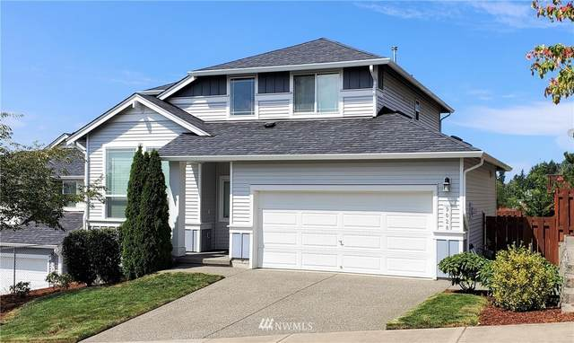 9028 S 204th Place, Kent, WA 98031 (#1807786) :: Ben Kinney Real Estate Team