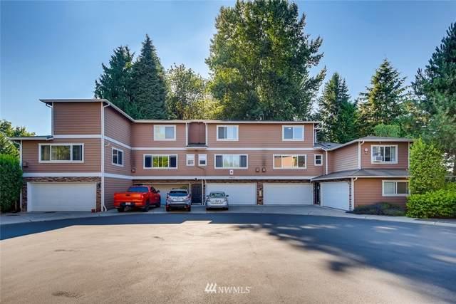 17917 80th Avenue NE #B4, Kenmore, WA 98028 (#1807789) :: Ben Kinney Real Estate Team
