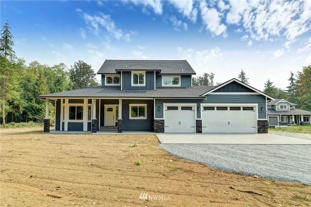 18023 114th Drive NE, Arlington, WA 98223 (#1807805) :: Shook Home Group