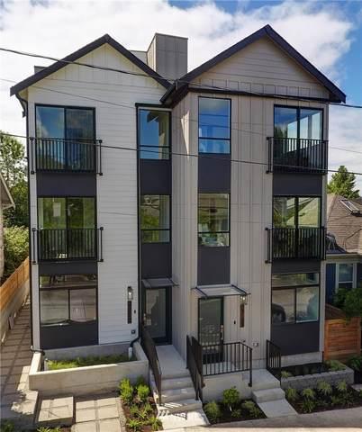2717 S Judkins Street B, Seattle, WA 98144 (#1807809) :: Tribeca NW Real Estate