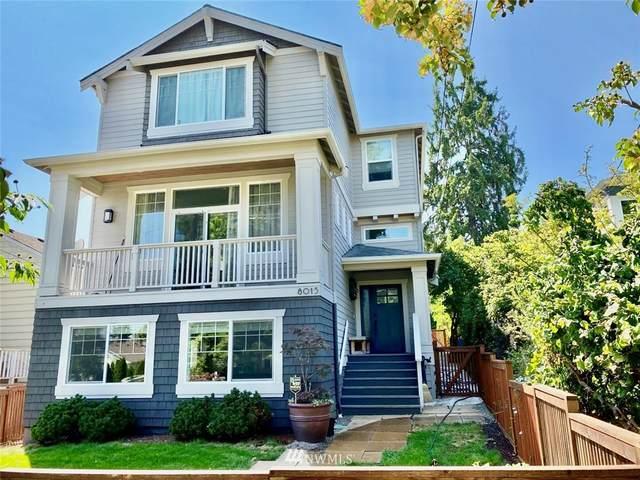 8015 12th Avenue NE, Seattle, WA 98115 (#1807814) :: Alchemy Real Estate
