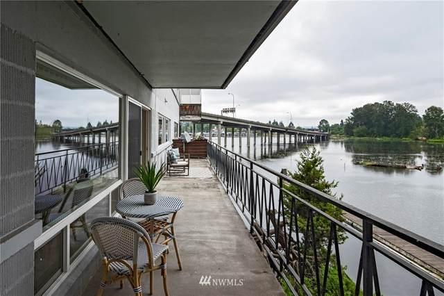 2524 Boyer Avenue E #108, Seattle, WA 98102 (#1807823) :: Alchemy Real Estate