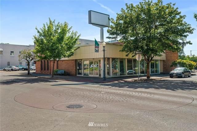 215 N Pearl Street, Centralia, WA 98531 (#1807824) :: Pickett Street Properties