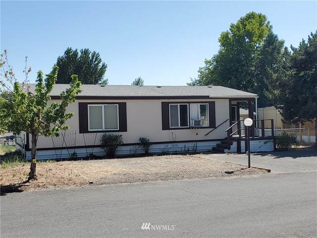 6707 Morrison Street, West Richland, WA 99353 (#1807835) :: The Snow Group