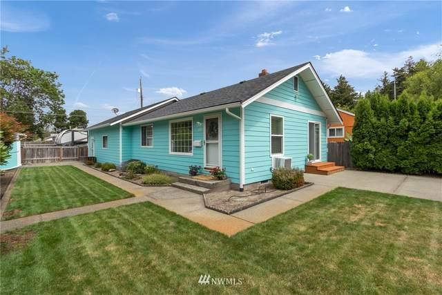 6865 S Gove Street, Tacoma, WA 98409 (#1807837) :: The Kendra Todd Group at Keller Williams